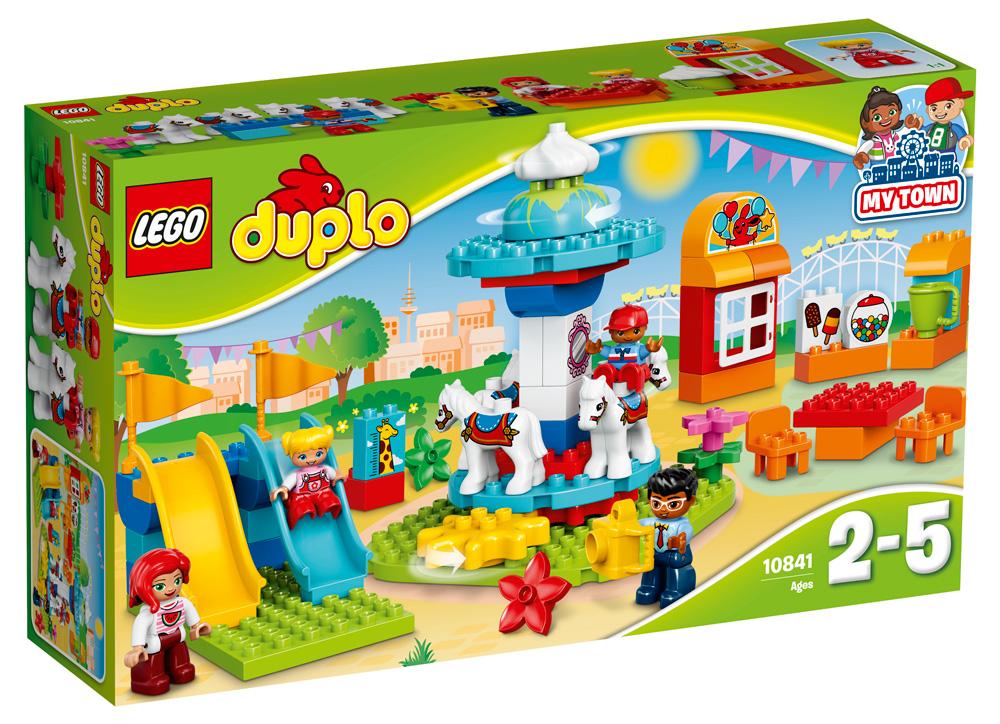 Подарок мальчику на год - LEGO DUPLO