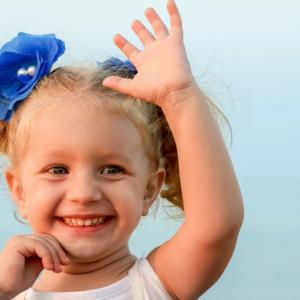 Что подарить ребенку на 4 месяца: Топ 9 идей 1