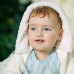 Что подарить ребенку на 4 месяца: Топ 9 идей 3