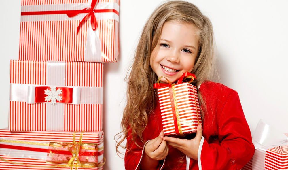 Что подарить ребёнку на 9-14 лет