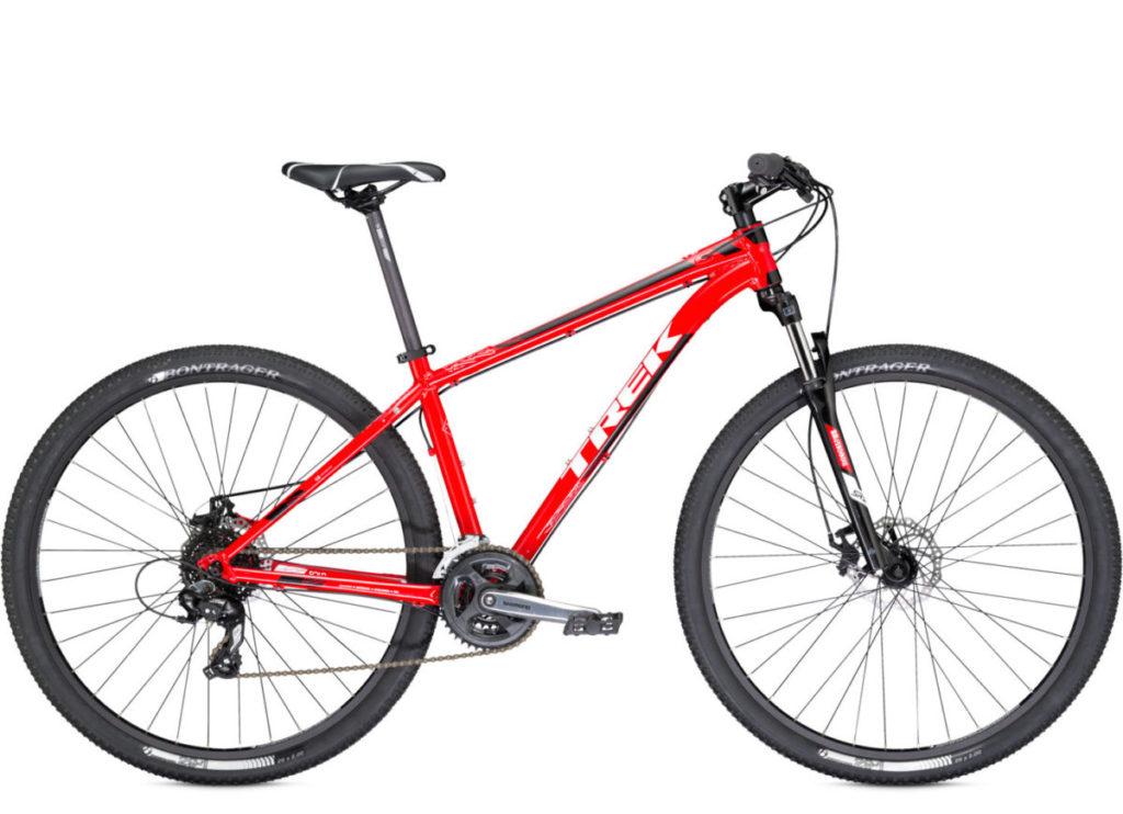 Велосипед подарок ребёнку