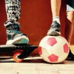 Спортивные подарки для детей - 14 отличных идей!