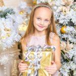 Универсальные подарки ребёнку на все случаи жизни