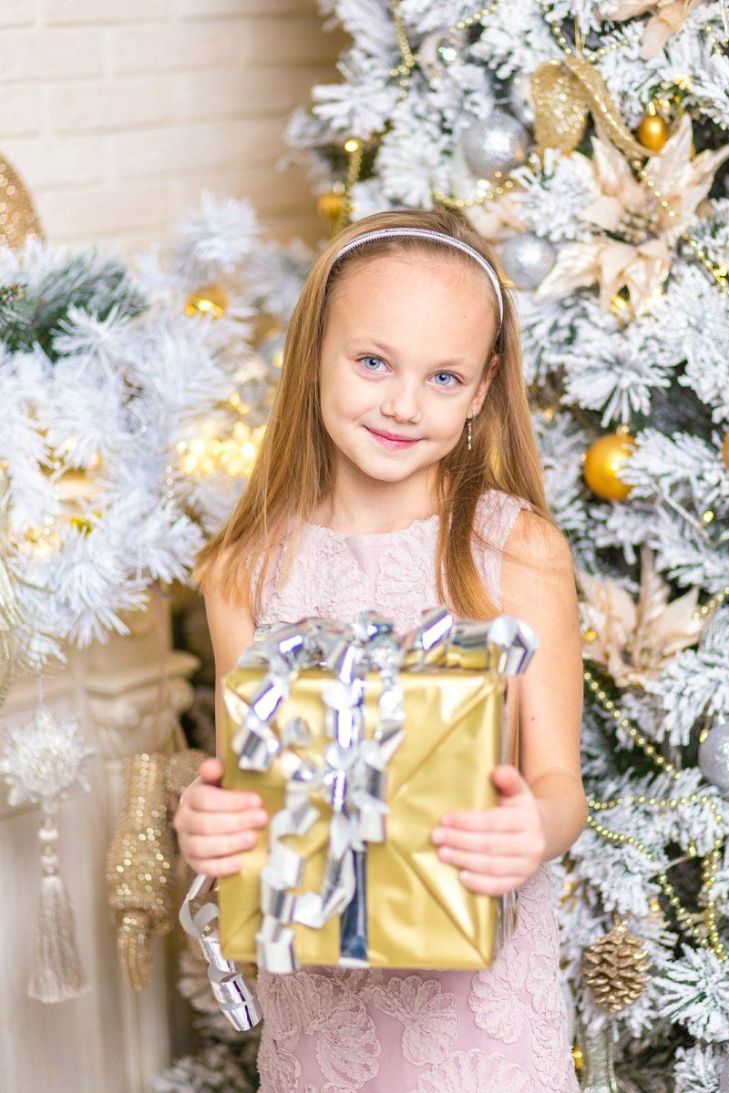 универсальные подарки ребёнку