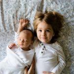 Что подарить девочке на 2 месяца: 5 идей