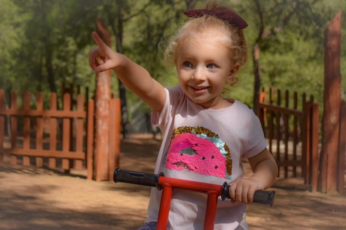 Девочка 3 года