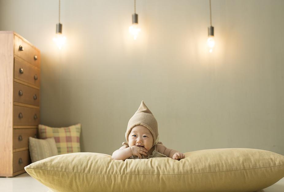 Что подарить ребенку на 5 месяцев: 3 топ идеи 2