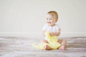Что подарить ребёнку на 6 месяцев: Топ 11 идей 2