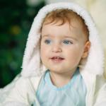 Что подарить ребёнку на 6 месяцев: Топ 11 идей