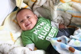 Что подарить ребенку на 5 месяцев: 3 топ идеи 3