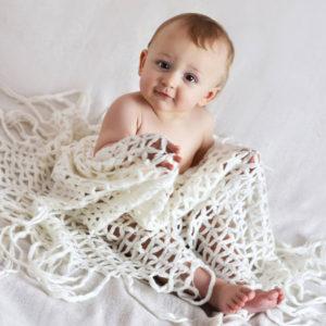 Что подарить ребенку в 7 месяцев: Топ 3 идеи мальчику и девочке 7