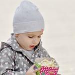Что подарить ребенку в 7 месяцев: Топ 3 идеи мальчику и девочке