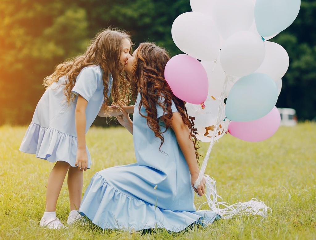Что подарить девочке на 5 лет: Подарки на все случаи жизни 2